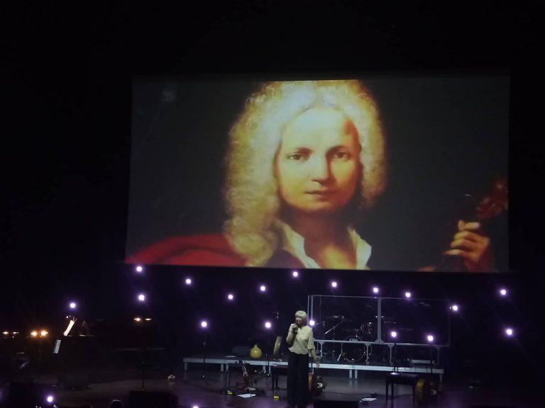 """Antonio Vivaldi cikls """"Gadalaiki"""""""