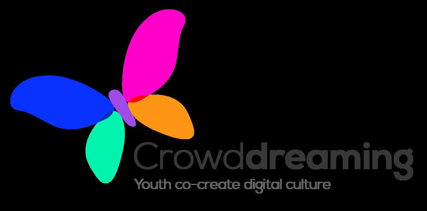 "Erasmus+ projekts ""Crowddreaming"""