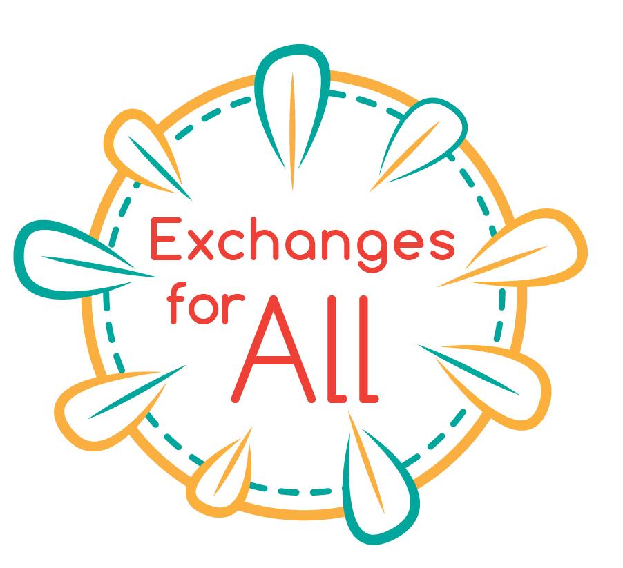 """Meklē jaunas iespējas starptautiskā skolu sadarbības projekta """"Exchanges for All"""" ietvaros"""