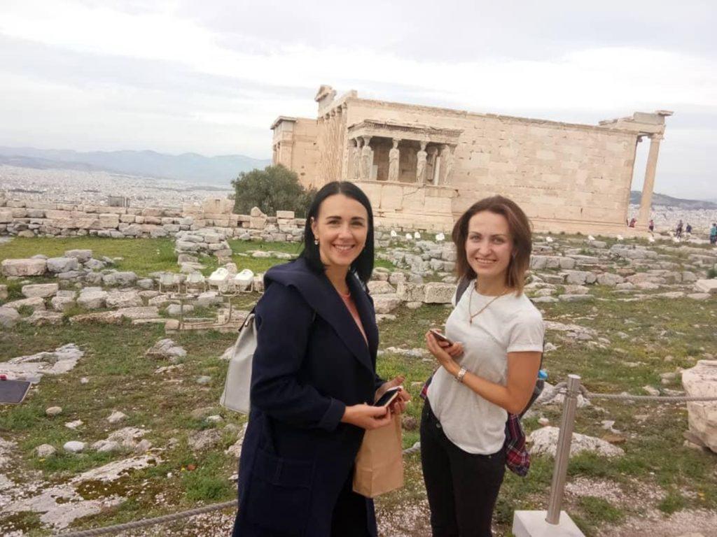 Griekija Atbalsts atbalstam