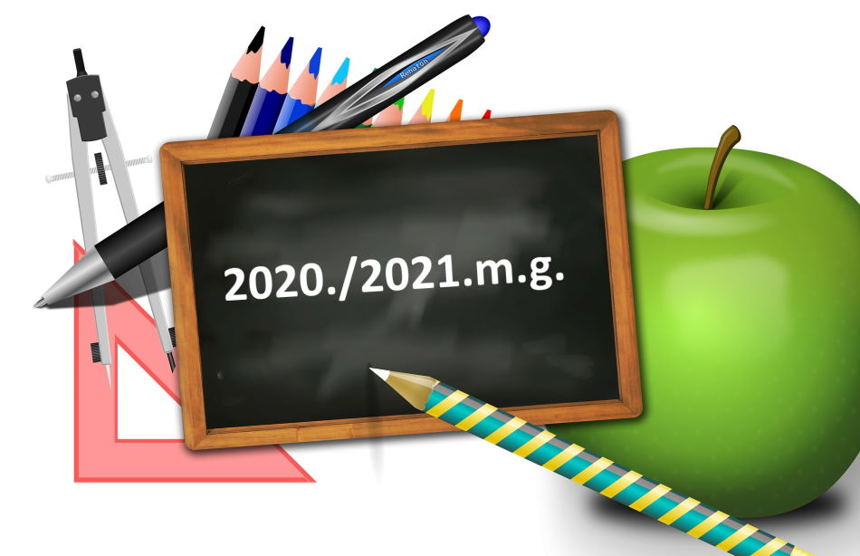 Mācību darba organizēšanas principi Liepājas Liedaga vidusskolā