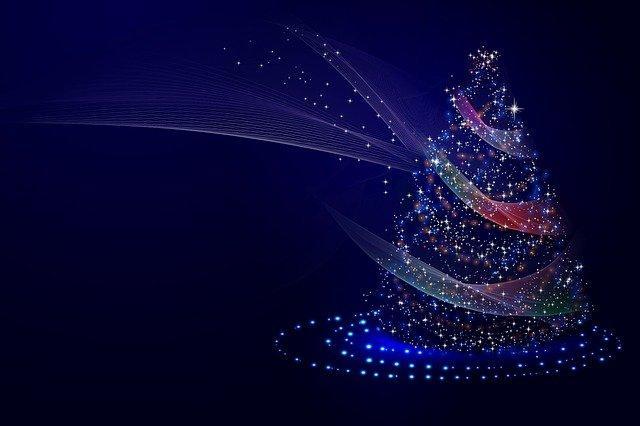Ziemassvētku apsveikumi no skolas draugiem